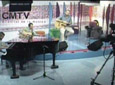 Santiago Cruz video Y si te quedas, que? - Piso CM 22 Nov. 2012