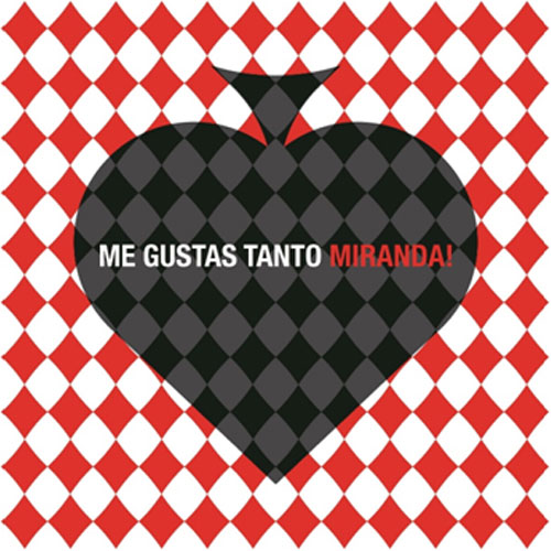 Miranda! - ME GUSTAS TANTO - SINGLE
