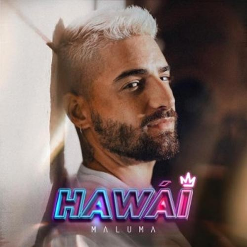 Maluma - HAWÁI - SINGLE