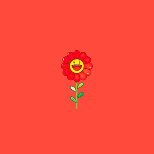 J Balvin - ROJO - SINGLE