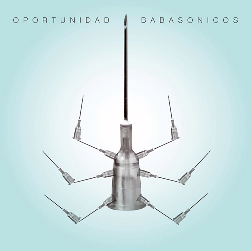 Babasónicos - OPORTUNIDAD - SINGLE
