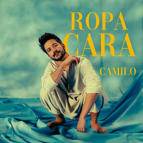 Camilo - ROPA CARA - SINGLE