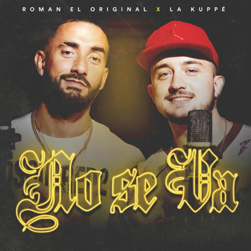 Román El Original - NO SE VA - SINGLE