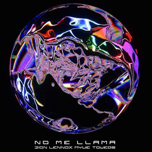 Zion Y Lennox - NO ME LLAMA (FT. MIKE TOWERS) - SINGLE