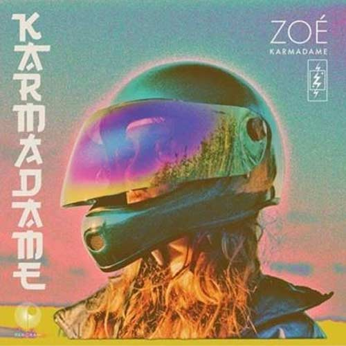 Zoé - KARMADAME - SINGLE