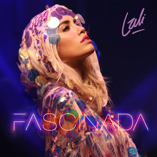 Lali Espósito - FASCINADA - SINGLE
