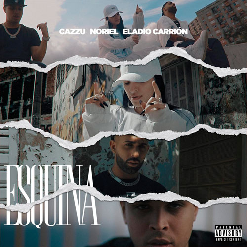 Cazzu - ESQUINA - SINGLE