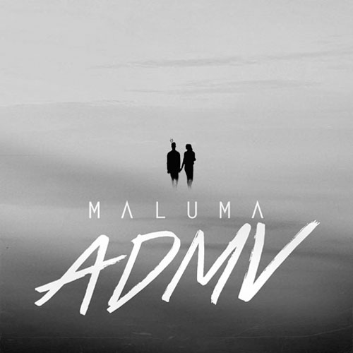 Maluma - AMOR DE MI VIDA - SINGLE