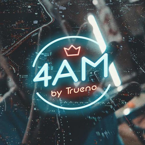 Trueno - 4AM - SINGLE