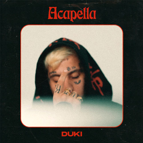 Duki - ACAPELLA - SINGLE