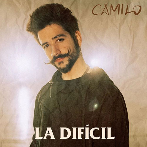 Camilo - LA DIFÍCIL - SINGLE