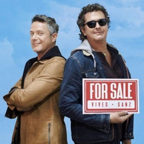 Carlos Vives - FOR SALE - SINGLE