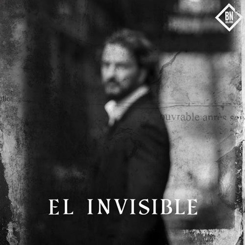 Ricardo Arjona - EL INVISIBLE - SINGLE