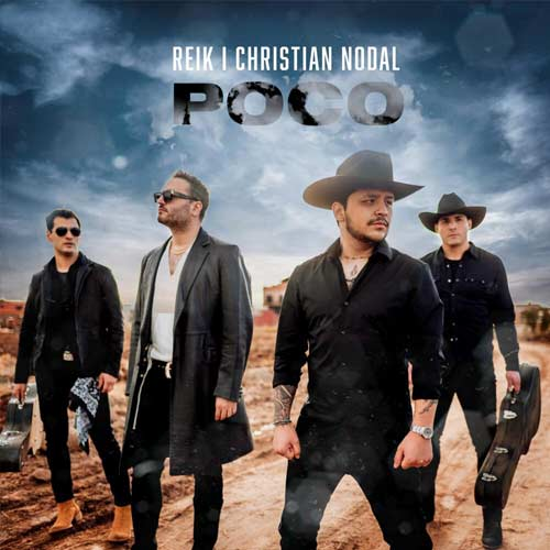 Reik - POCO - SINGLE