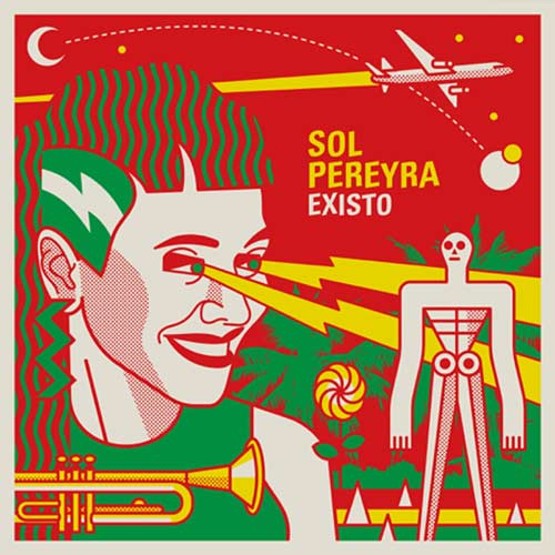 Sol Pereyra - EXISTO - SINGLE