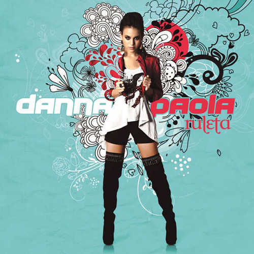 Danna Paola - RULETA - SINGLE