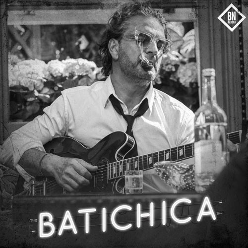 Ricardo Arjona - BATICHICA - SINGLE
