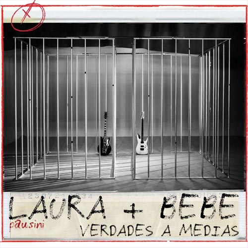 Laura Pausini - VERDADES A MEDIAS - SINGLE