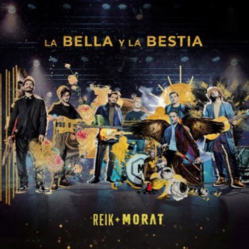 Reik - LA BELLA Y LA BESTIA - SINGLE
