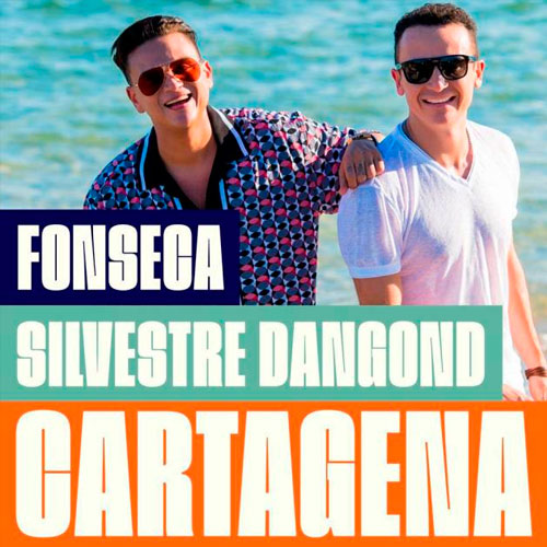 Fonseca - CARTAGENA - SINGLE