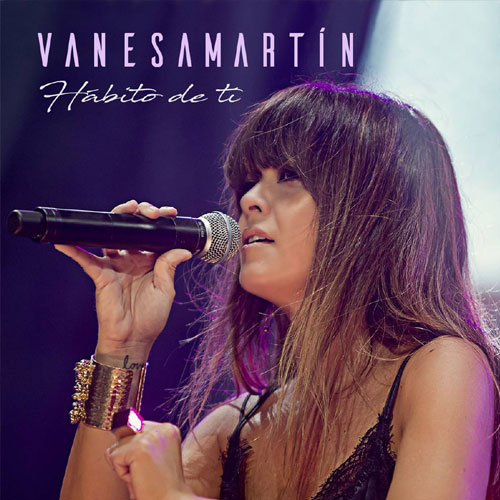 Vanesa Martín - HÁBITO DE TI - SINGLE