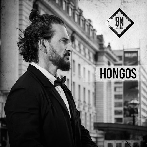 Ricardo Arjona - HONGOS - SINGLE