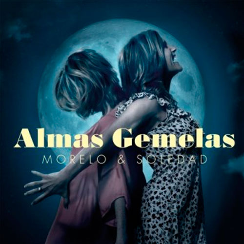 Marcela Morelo - ALMAS GEMELAS - SINGLE
