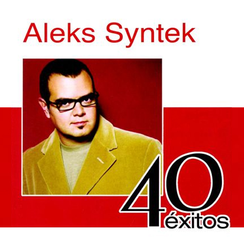 Aleks Syntek - 40 ÉXITOS - CD I