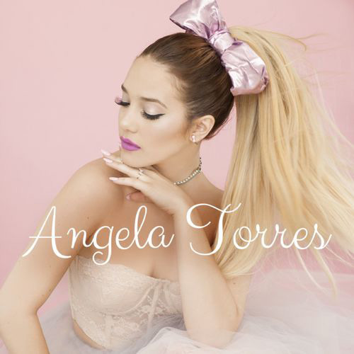 Ángela Torres - LA VIDA ROSA - SINGLE