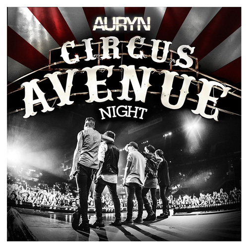 Auryn - CIRCUS AVENUE NIGHT