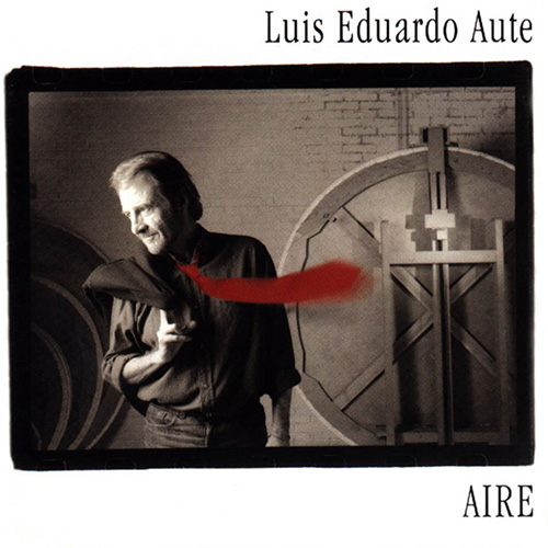 Luis Eduardo Aute - AIRE / INVISIBLE - CD II