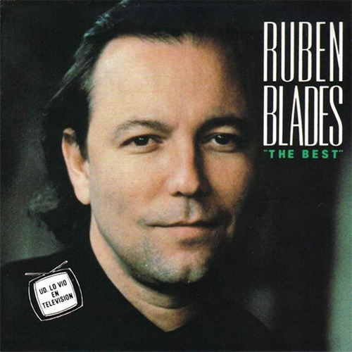 Rub�n Blades - THE BEST