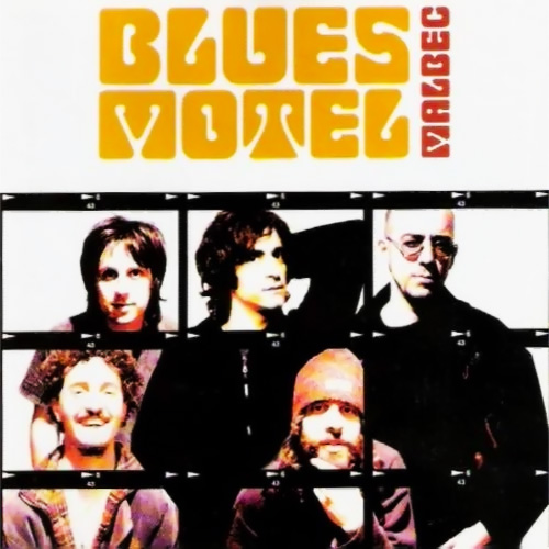 Blues Motel - MALBEC