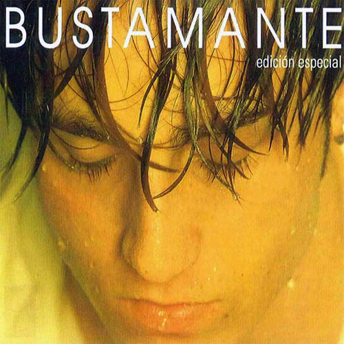 david bustamante agenda 2007:
