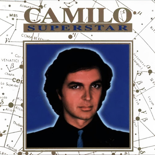 Camilo Sesto - CAMILO SUPERSTAR - DISCO 2 -
