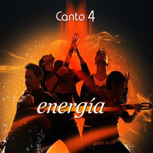 Canto 4 - ENERGIA