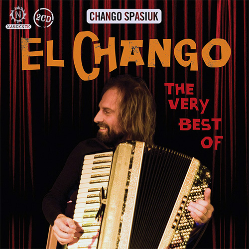 Chango Spasiuk - EL CHANGO - THE VERY BEST OF (COMPOSICIONES TRADICIONALES) CD 1