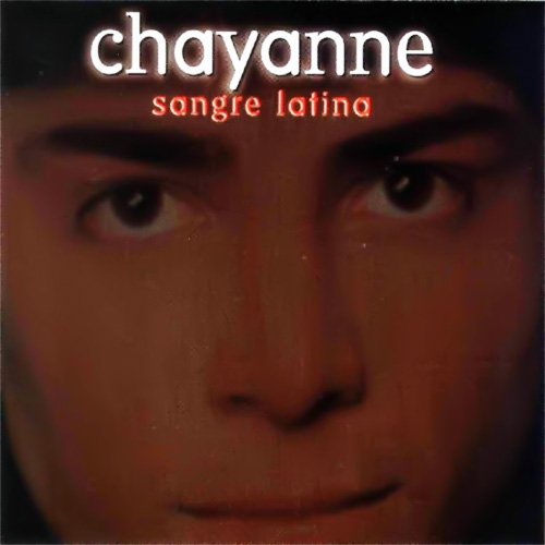 Chayanne - SANGRE LATINA