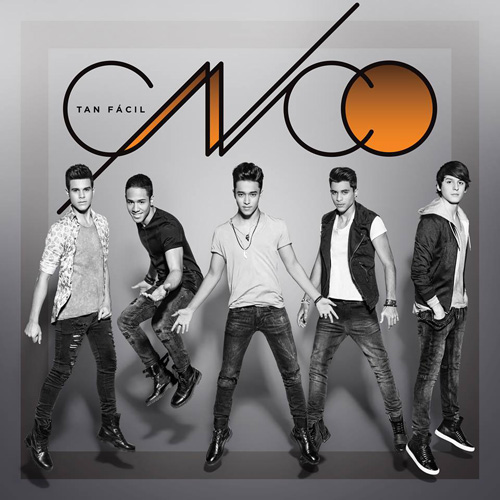Cnco - TAN FÁCIL - SINGLE