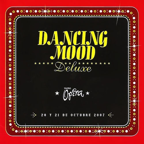 Dancing Mood - DELUXE CD II