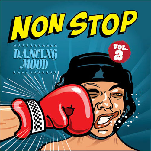 Dancing Mood - NON STOP 2