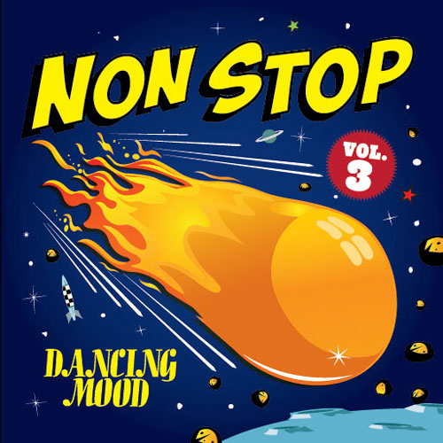 Dancing Mood - NON STOP 3