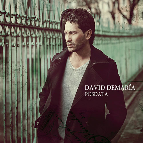David DeMaría - POSDATA