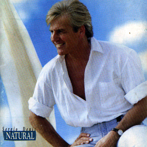 Sergio Denis - NATURAL