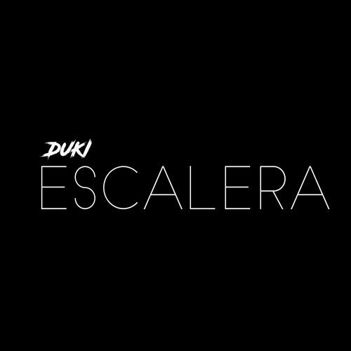 Duki - ESCALERA - SINGLE