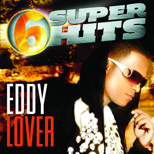 Eddy Lover - SUPER HITS
