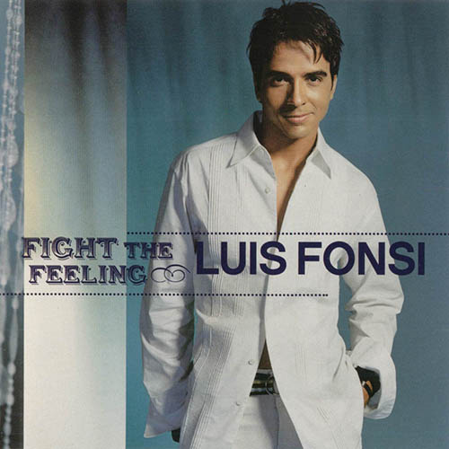 Luis Fonsi - FIGHT THE FEELING
