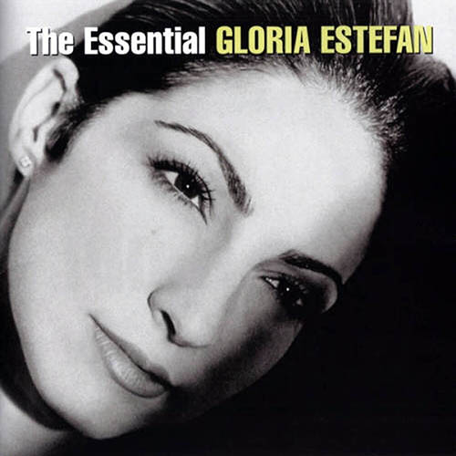Tapa del CD THE ESSENTIAL GLORIA ESTEFAN - CD 2