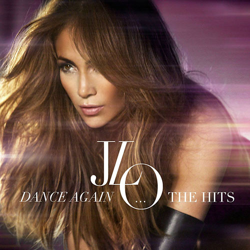 Jennifer Lopez - DANCE AGAIN... THE HITS - CD