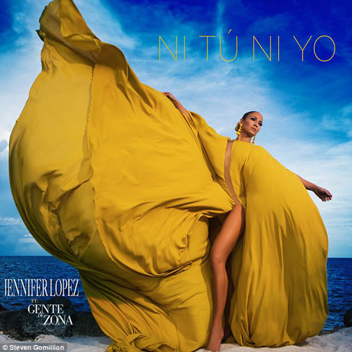 Jennifer Lopez - NI TÚ NI YO - SINGLE